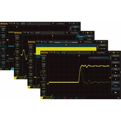 Rigol DS/MSO7000 Option Bundle