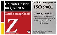 Picture: ISO 9001:2015