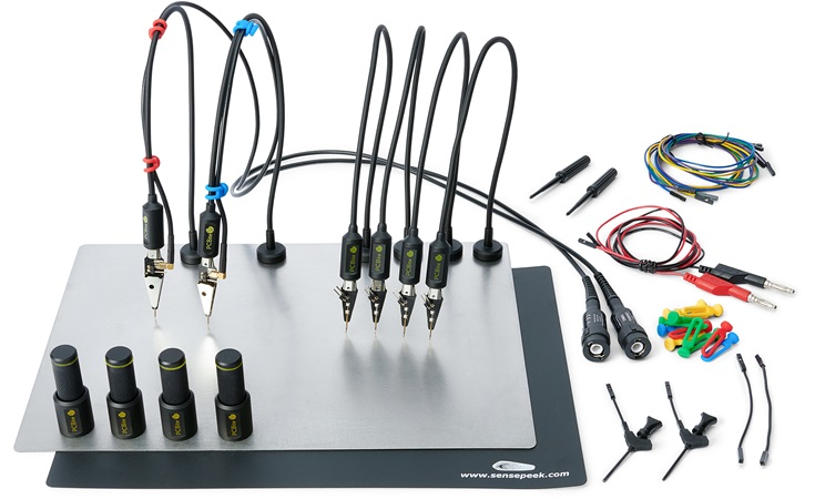 Picture: Sensepeek 4019 All-in SP200 200 MHz
