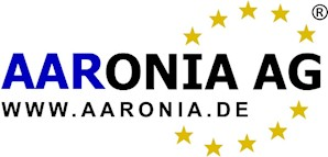 Picture: February 2017: Aaronia AG - Manufacturer of EMC antennas, probes & shields - now available at Batron