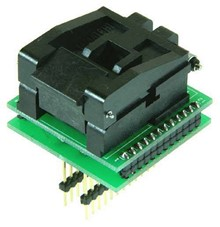 Picture: PLCC Adapter
