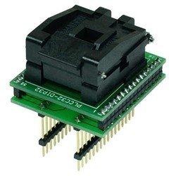 Batronix PLCC32-DIP32 PRO Adapter BA005