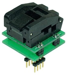 Picture: SOP, SOIC und PSOP Adapter