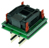 Batronix SOP44-DIP40 PRO Galep Adapter BA008