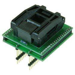 Batronix SOP44-DIP40 PRO UCP V1.2 Adapter BA009