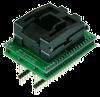 Batronix TQFP44-DIP40 PRO Adapter BA028