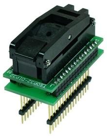 Picture: TSOP und SSOP Adapter