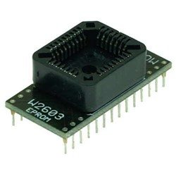 Winslow W2603 PLCC32-DIP28 low cost Adapter