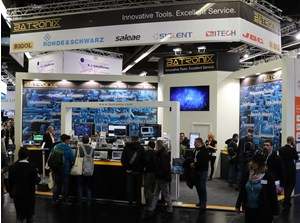 Picture: embedded world 2019