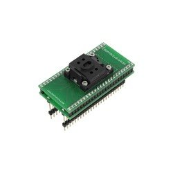 Batronix BGA48(6x8)e0.8-DIP48 PRO Adapter BA020