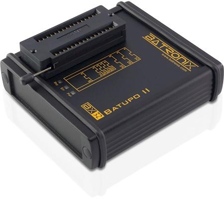 Picture:  Batronix BX32 Batupo II