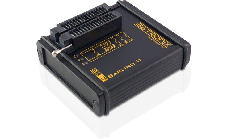 Picture: Batronix BX32P Barlino II