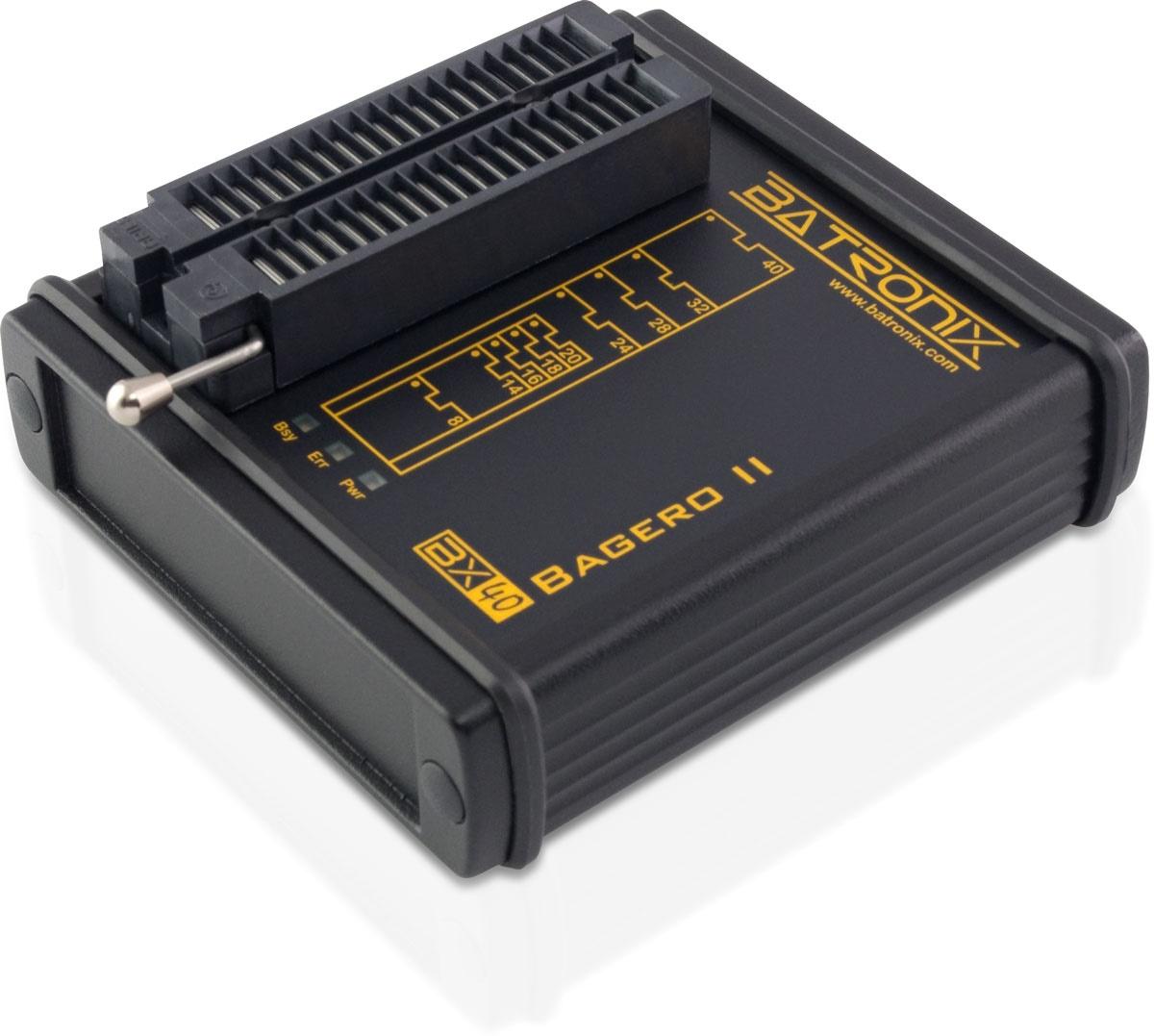 DRIVER: BATRONIX USB PROGRAMMER
