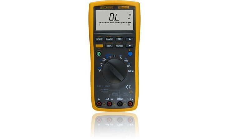 Bild: BXM280 Digital Multimeter