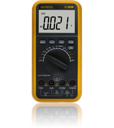 Picture: BXM80 Digital Multimeter