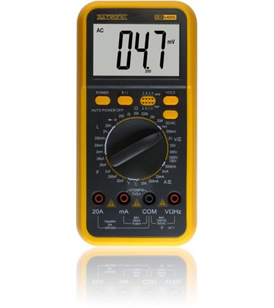 Bild: BXM85 Digital Multimeter