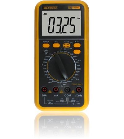 Picture: BXM98T TRMS Digital Multimeter
