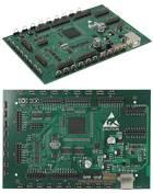 Rigol DS6000 Demo Board