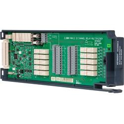 Keysight DAQM901A 20-Channel Armature MUX Module