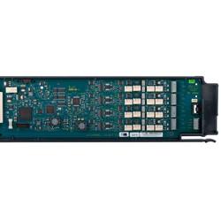 Keysight DAQM909A 4-Channel Simultaneous Sampling Module