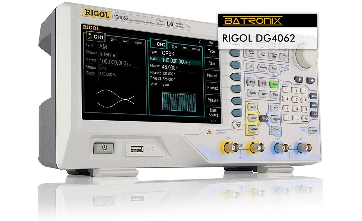 Rigol DG4062