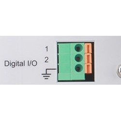 Rigol DIGITALIO-DL3 Trigger input/ouput