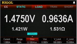 Bild: Stromanstiegsgeschwindigkeit (A/μs)