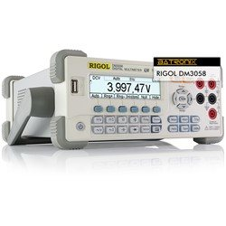 Rigol DM3058E Digital Multimeter