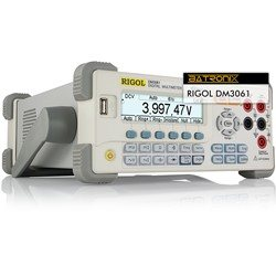 Rigol DM3061 Digital Multimeter