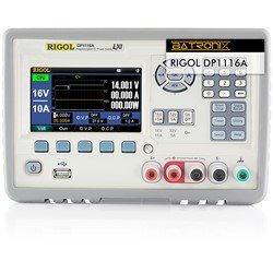 Rigol DP1116A