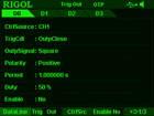 Rigol DP7-Trigger