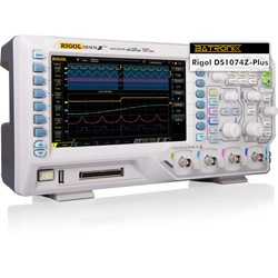 Rigol DS1074Z Plus