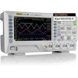Rigol DS1074Z-S