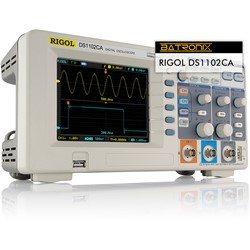 Rigol DS1102CA