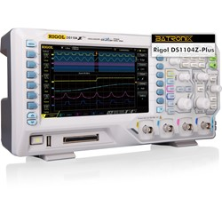Rigol DS1104Z Plus