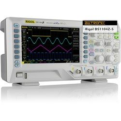 Rigol DS1104Z-S
