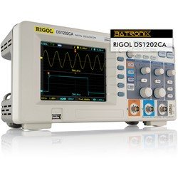 Rigol DS1202CA