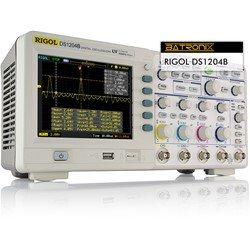 Rigol DS1204B
