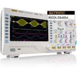 Rigol DS4034