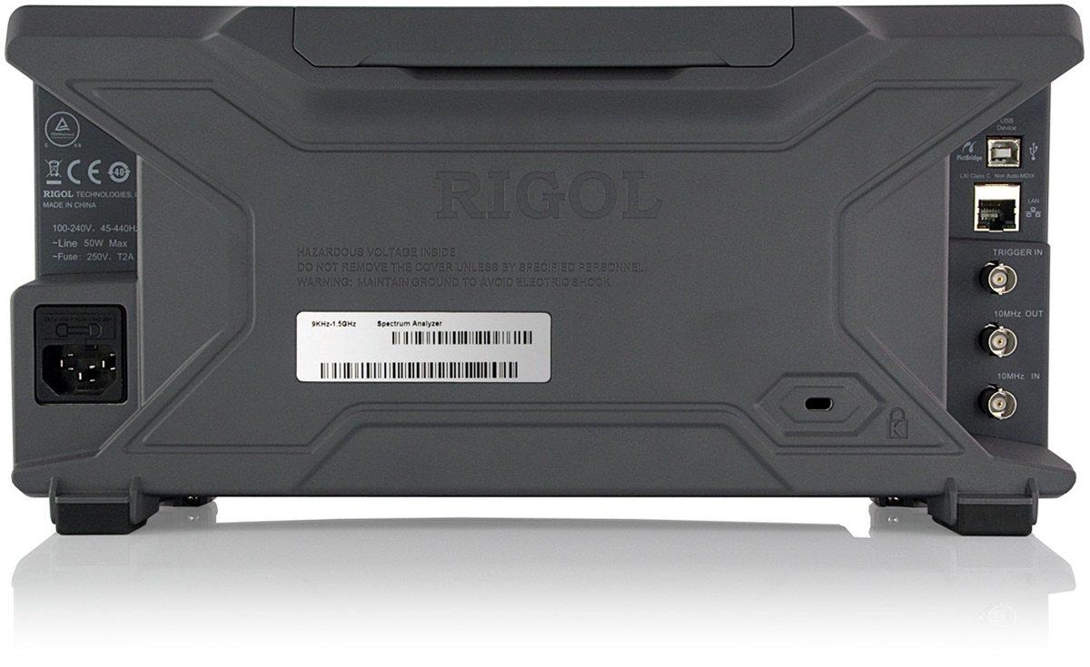 Rigol DSA815