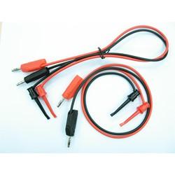 Keysight E3600A-100 Test-Leitungen