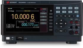 Picture: EDU34450A Digital Multimeter