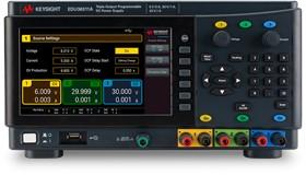 Picture: EDU36311A Power Supplies