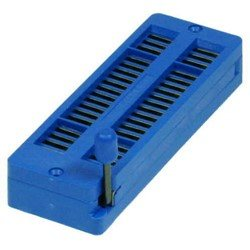 ECC ELK040 Lever socket