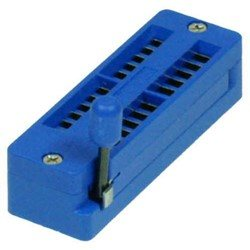 ECC ELK324 Lever socket