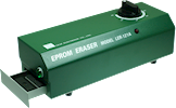 Picture: Eprom Erasers
