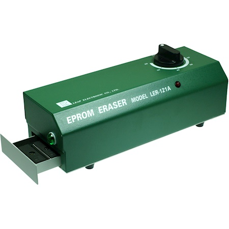 Picture:  Eprom Eraser LER121A