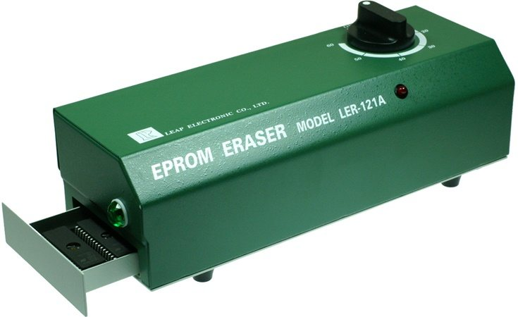 Picture: Leap Eprom Eraser LER121A
