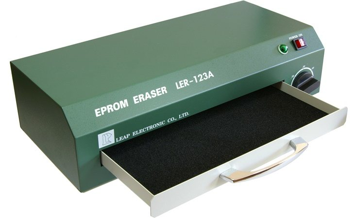 Picture: Eprom Eraser LER123A