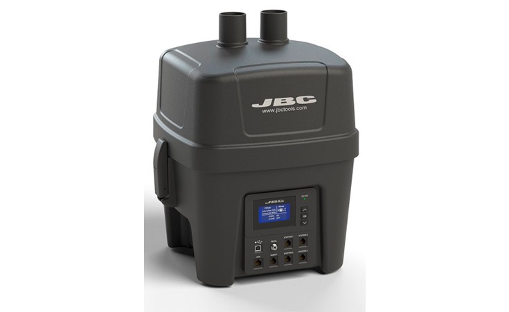 Picture: JBC FAE1-2A
